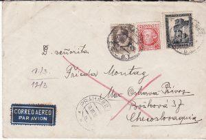 SPAIN-CZECHOSLOVAKIA [INTERNATIONAL BRIGADE SPANISH CIVIL WAR]