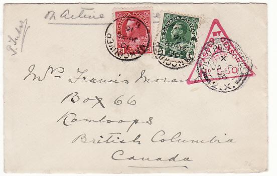 FRANCE-CANADA..WW1 CANADIAN FORCES..