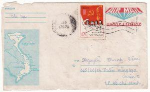 VIET-NAM….SOCIALIST REPUBLIC of VIET-NAM..
