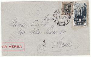 ETHIOPIA-ITALY..ITALIAN EAST AFRICAN WAR..