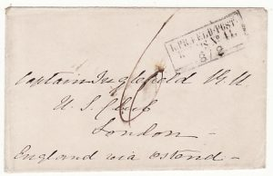 FRANCE-GB..FRANCO-PRUSSIAN WAR NATIONAL SOCIETY FOR AID TO SICK & WOUNDED...
