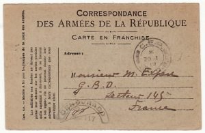 PORTUGAL …WW1 PORTUGUESE FORCES in FRANCE