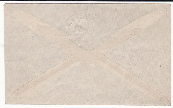 [18851]  JAPAN - AUSTRALIA…AUSTRALIAN BCOF FORCES INTERNAL MAIL …  1946 (Jun 20)