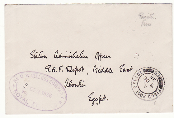 PALESTINE - EGYPT…1936 PALESTINE UPRISING …