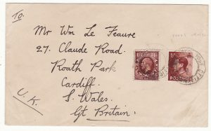 PALESTINE - GB…1936 PALESTINE UPRISING …