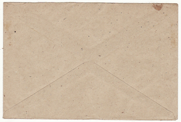 [19361]  GREAT BRITAIN…WW2 HONOUR ENVELOPE from 2 TAF in EUROPE…  1944 (Mar 29)