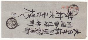 KOREA - JAPAN….JAPANESE MILITARY OCCCUPATION..
