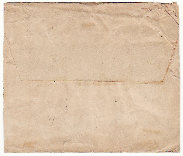 [20473]  BURMA - GB …INDIAN POSTAL STATIONARY WRAPPER...  1898 (Feb 9)